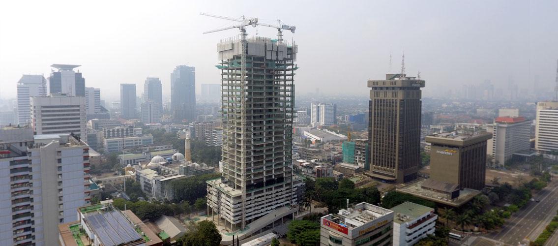 JB Tower, Jakarta