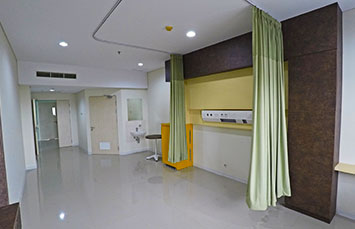 Dr. Oen Hospital, Surakarta