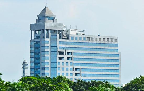 U.S. Embassy Leased Swing Space, Jakarta