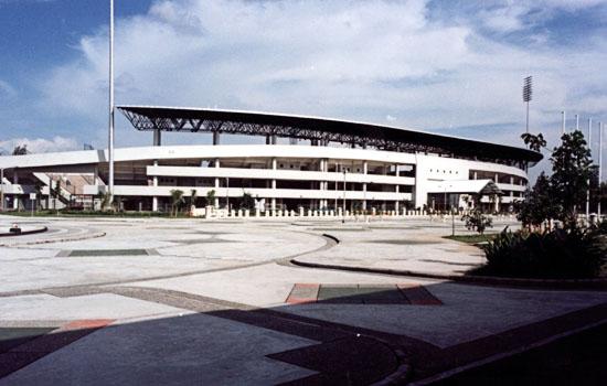 Manahan Solo Stadium