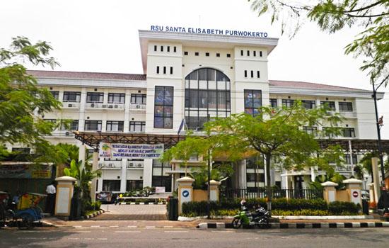 St. Elizabeth Hospital, Purwokerto