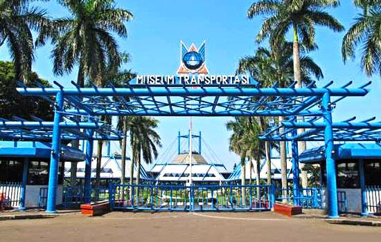 Museum of Transportation, Jakarta