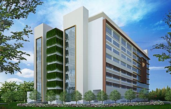 Pendidikan UKRIDA Hospital, Jakarta