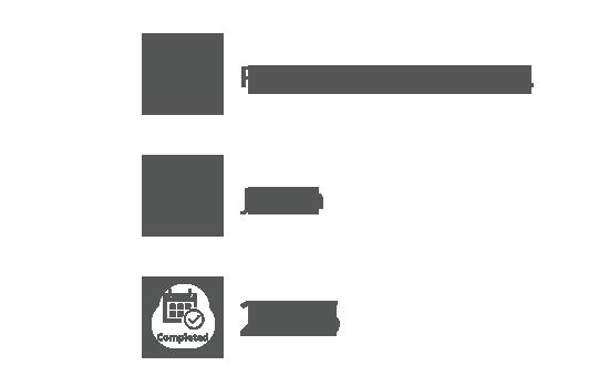 Temprint Office, Jakarta